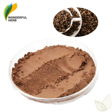 Organic dark Theobromine beans extract private label alkalized seeds instant cocoa powder