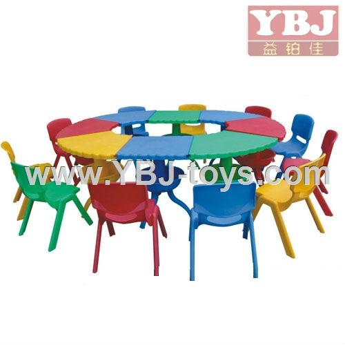 ybj hei er verkauf kinder tisch und stuhl kindertisch produkt id 815404924. Black Bedroom Furniture Sets. Home Design Ideas