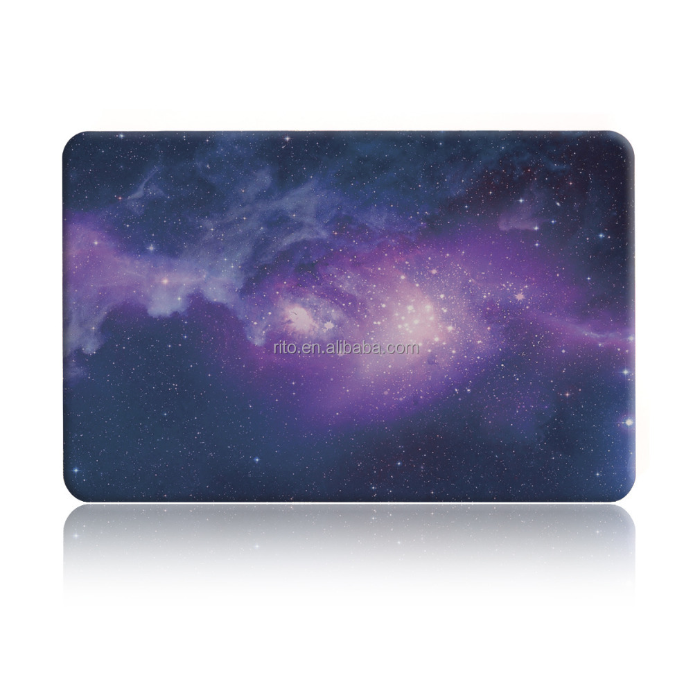 New Laptop Case for Macbook Pro 13, For Rubber Macbook Pro 13 Case