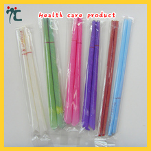 health care medical natural beeswax ear candles for sale