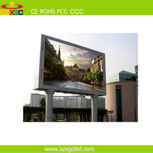 P5 SMD2727 Outdoor Advertising LED Display Led Xxx Video Wall