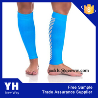 2015 Compressino Socks/ Calf sleeves for Running