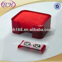 china high quality acrylic cheap pet dog beds , unique dog bed