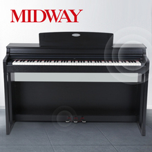 China high quality 88 keys hammer action flexible digital piano