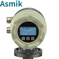 Hot sale China professional manufacture electromagnetic heat meterwith strong adaptability, Digital Flowmeter