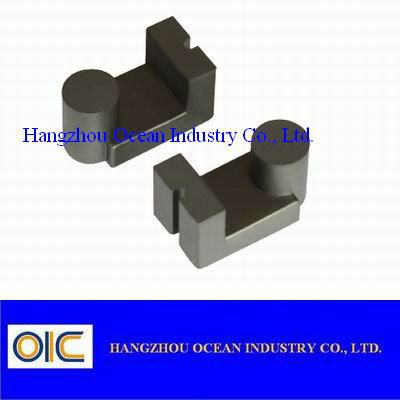 hige permeability URS type MnZn ferrite core for inductor