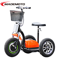 Different age paragraph yongkang scooter znen scooter retro electric scooter