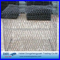 professional manufacture supply galvanized hexagonal wire mesh for fish or rabbit cage