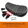 monkey/dax z50/CT70 seat leather lace up plastic floor