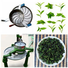 Electric or manual tea leaf twisting rolled machine with good price