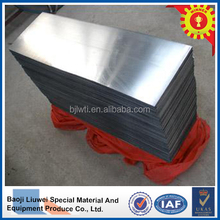 titanium sheet grade 2 making equipments