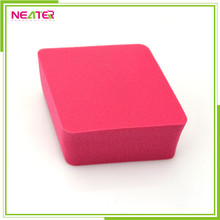 Factory Directly Sales liquid latex colorful makeup sponge