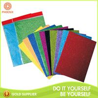 Super Glitter Corrugated A4 Cardstock Paper 300 Gram Wholesale