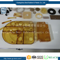Chinese Professional Factory Plastic Mould Injection