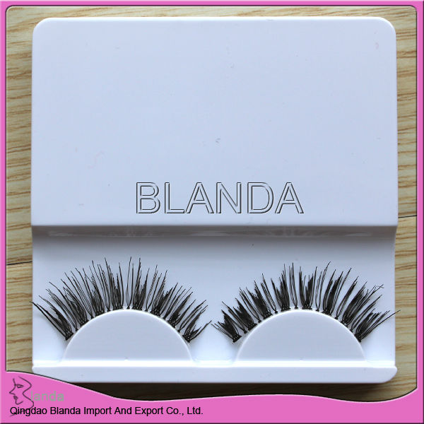 bottom lower price natural eyelash