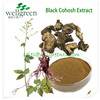 Natural plant extract Black Cohosh extract (Triterpene Glycosides )