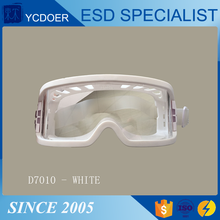 Autoclavable Anti-fog Dust-proof Safety Goggle for Cleanroom