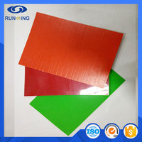 alibaba china 1-3mm fiberglass sheet in roll made in China