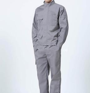 047d871081 China garment wholesale cotton workwear suit   work Uniform