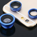 Mini camera phone lens fisheye lens for huawei p9 plus