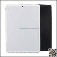 Alibaba wholesale plastic custom blank case for ipad air,cheap case for ipad 5
