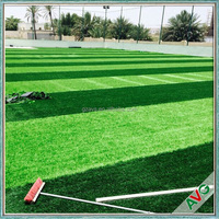 AVG Synthetic Turf Grass Manufacturers Selling Football Grass Carpets