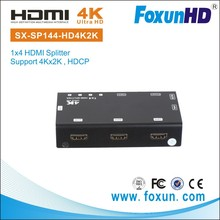 hdmi 1.4 switch 3d 5-port hdmi splitter