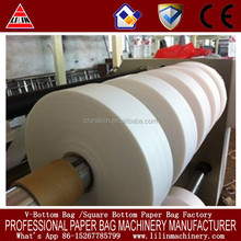 China Best Sale Slitting Machine for plastic film
