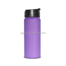 20oz Flip cap hydro flask double wall stainless steel vacuum insulated water bottle