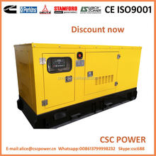 Discount ! 40 kva all power kva diesel generator with CE, ISOkw generator