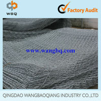 WBQ welded wire mesh fence panel for solar power system