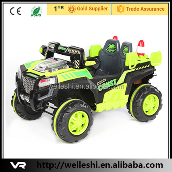 Wholesale ride on battery operated kids baby car,baby remote control ride on car toy for children,kids hummer ride on Suv car