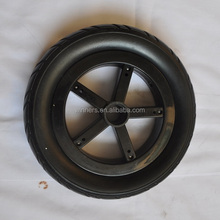 "10""x 1.75 EVA foam filled wheel for luggage"