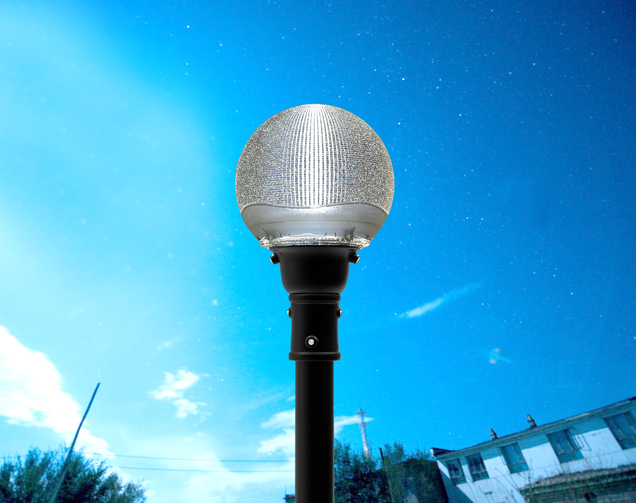 New design street solar ligths with high quality