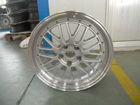 19X8.5/ 19X9.5/ 20X8.5/ 20X9.5j beautiful design of the car wheels