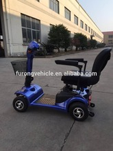 Special Electric mobility scooter with LED headlight affordable price