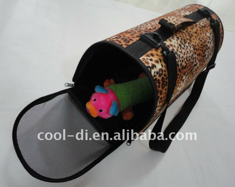 oxford fabric high quality pet crate bag for traveling KD0603131