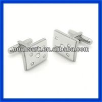 Fashion jewelry wholesale new cufflinks stud for men