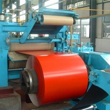 2017 Shandong Boxing CGCC prepainted galvanized steel sheets coils / ppgi with good price