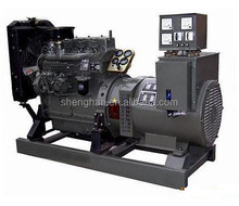 14kW Diesel Engine Powered Electricity Generator