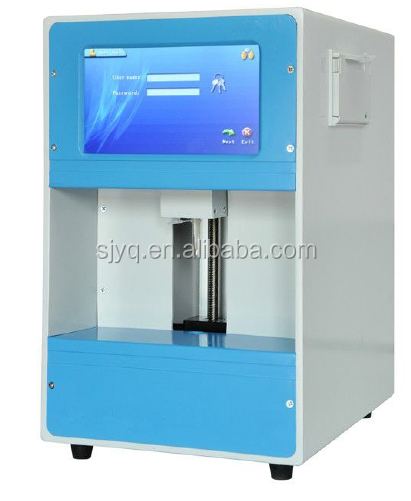 Full Automatic Freezing Point Osmometer