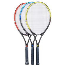 Long Service Life Oversize Jumbo Tennis Racket For Beginner