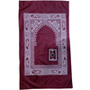 Pocket Muslim islamic Prayer Mat Portable Travel Prayer Mat (Nylon)Namaz Mat