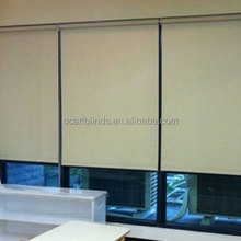 Indoor Decoration Roller Office Curtains And Blinds
