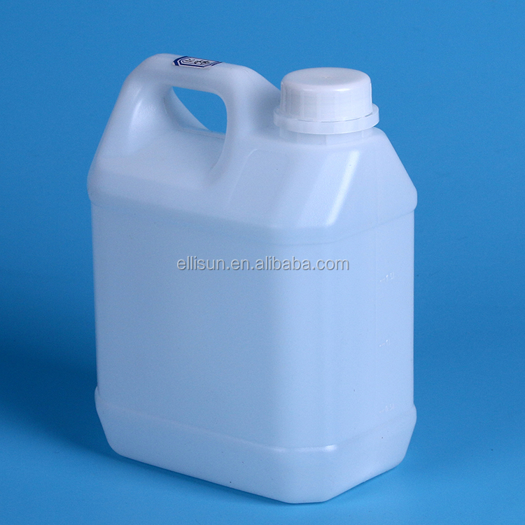 20l Plastic blue Fuel plastic barrel