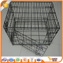 China Manufacturer best pet folding dog cage crate