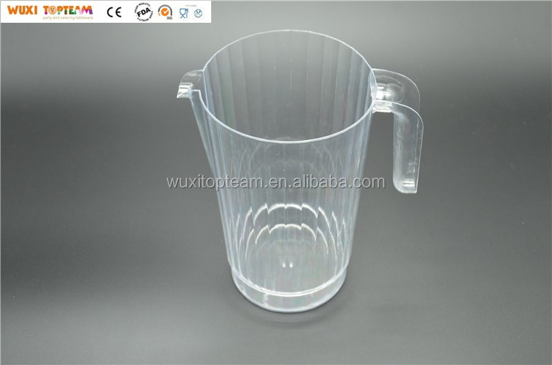 Disposable Beer Pitcher