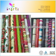 gift wrapping paper christmas season,new year holiday