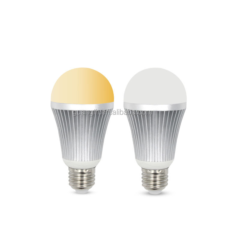 strong anti-jamming capability 9w smart led bulb CW for household lighting