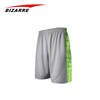New arrival mens dri fit basketball shorts with pockets